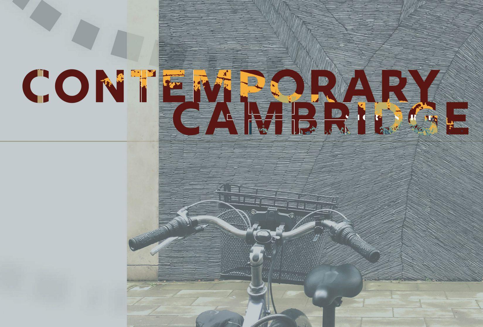 Contemporary Cambridge cover