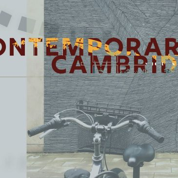 Contemporary Cambridge cover
