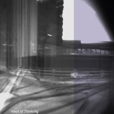 Ways of Thinking cover